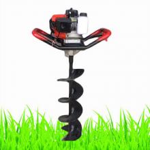 福建桃树施肥钻地机 树苗栽种打坑机 批量现货销售打坑机