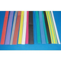 PVC热收缩管定制各种规格彩色热收缩套管可剪切