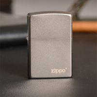 合肥Zippo打火机定做刻字 金属Zippo205ZL煤油打火机批发价格