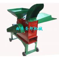 新型黄瓜秧打浆机 小型粉碎机厂家