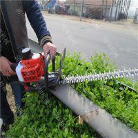 更换多个工作头高枝机 绿化树木修剪高空剪 润华植保机械