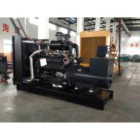 上柴400KW柴油发电机组工厂直销