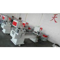LJZ2-450*3700A铝型材双头切割锯价格,小精密锯报价