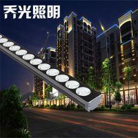 内蒙古专用外控LED洗墙灯 工程亮化 乔光照明
