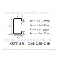 0.5*1000*C 加工CZ型钢,多少钱一米?