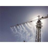塔吊喷淋,塔吊降尘,塔吊喷淋降尘系统杭州友洁环保科技有限公司