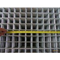四平镀锌建筑钢丝网片生产厂家---钜钢丝网
