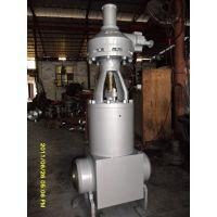 H61Y-P54140V升降式对焊连接电站专用高温高压止回阀