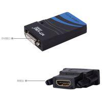 USB3.0转DVI/VGA高清信号转换器迈拓维矩MT-UD012