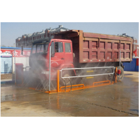 萧山JK-200洁凯工业商用移动式洗车机