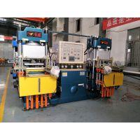 拓威供应200T-4RT全自动真空硫化成型机行销全国