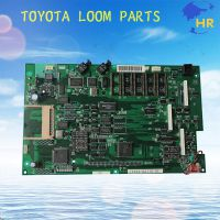 丰田610功能板JAT610喷气织机配件显示器功能主板J9206-02010-00