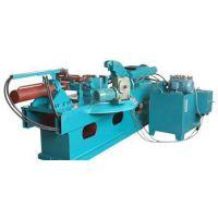 供应矿用液压扒装轮机矿车轮的维护修理,能对单轴的双轮同时进行扒轮和装轮作业。 矿车是矿山的主要运输