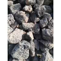 市政水过滤净化用火山岩滤料厂家洛阳睿鹏净水材料