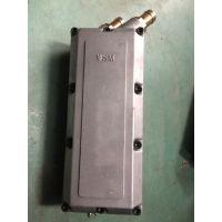 潍坊柴油机R4105机油冷却器潍坊金马发动机配件50KW发电机组