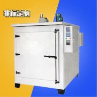 程控高温烘箱 东莞工业烤箱 五金电子元件不锈钢干燥箱 佳兴成厂家非标定制