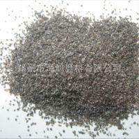 玻璃喷砂用一级氧化铝棕刚玉砂95%纯度高 出口等级