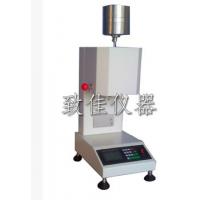 熔融指数仪 溶指仪 能测试氟塑料测试 深圳厂家 现货低价直销