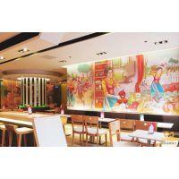 广州餐饮设计公司哪家好?广州餐饮空间设计公司推荐