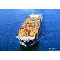 广西河池到山东日照海运专线门到门海运费多少钱