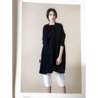 时尚精品品牌女装维姿诺多种款式尾货服装走份多种风格女装库存批发