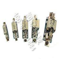 涟源低压高分断能力熔断体熔断器NT0-160A刀形熔断器NGTC3-1000V的具体说明