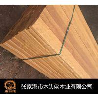 丽水巴劳木的材质特点和用途