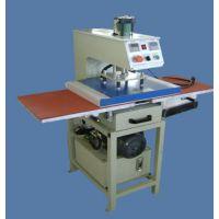 供应麦科PL-4040型气动上滑动双工位烫画机系列