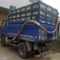 清仓加防尘车载吸粮机 各不相同装卸车载吸送机