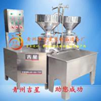 青州市吉星豆制品设备厂