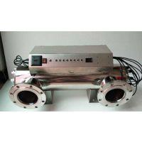 汇泽UVC-1200生活污水杀菌消毒设备