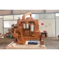 康明斯qsx15发动机空压机,原装进口,油田压裂车