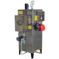 宇益牌 60KG 燃气全自动蒸汽发生器 环保锅炉