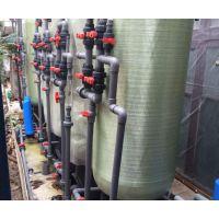 宏旺99小型电镀槽边废水处理设备,宁波污水回收设备批发商