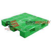 特价供应双面塑料托盘模具 大型注塑模具设计制造 注塑模具 模具厂