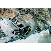 汽车无尘车间标准 汽车生产车间设计装修
