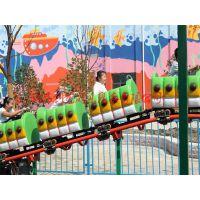 呼和浩特青虫滑车儿童游乐设备创艺低价供应高档儿童设备安全可靠实惠