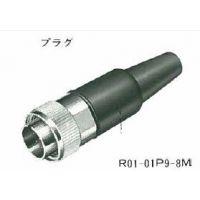 TMW多治见R01-01P9-8M连接器日本原厂直邮