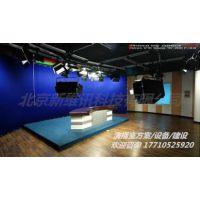 XVS真三维虚拟演播室|演播室建设方案
