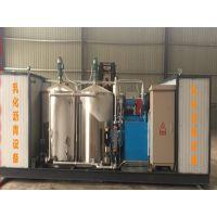 山西销售8吨改性沥青设备 乳化沥青生产设备