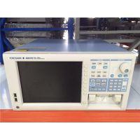 横河aq6370c台式光谱分析仪报价