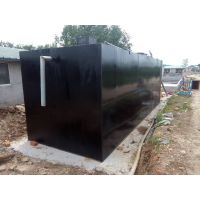 潍坊恒达环保成套污水处理设备物美价廉专注品质
