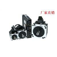儒竞RUKING伺服HQ5M80-75D20L2/SEA2-08NRCP带抱闸电机