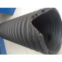 内肋管生产线_hdpe结构壁缠绕管生产线_内肋中空壁缠绕管机器
