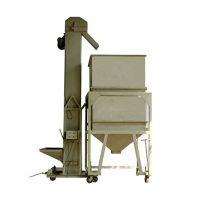 家用芝麻花生斗式提升机防尘 专业厂家兴运机械