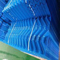 水塔更换填料价格报价多少钱 水塔PVC淋水片散热片更换 河北华强