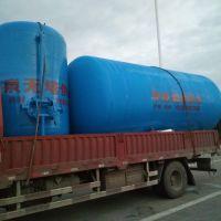 净泉牌每小时20吨30吨全自动除铁锰过滤器 无塔供水设备 变频供水价格