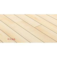 乌兰浩特 体育木地板保养工程 篮球木地板全国安装