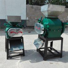 多功能高粱破碎机 玉米粉碎设备 高粱酿酒用破碎机