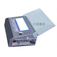 (WLY)中西电缆故障测距仪/通信电缆故障测试仪库号:M261497